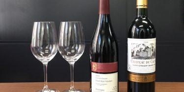 赤坂のソムリエに訊く!今更聞けないワインの基本、ブドウの品種ってなに?【赤ワイン編】