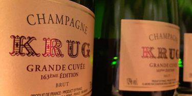 赤坂のソムリエに訊く!今更聞けないワインの基本、スパークリングワインとシャンパーニュとシャンパンの違い