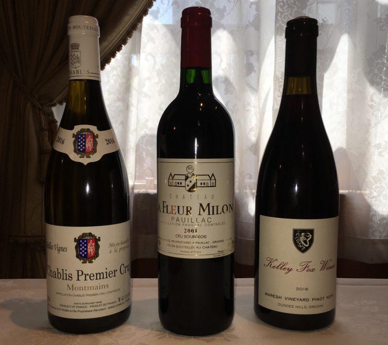 ソムリエに訊く!ワインのラベルと瓶の形状から分かること