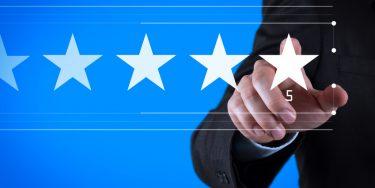 欧米の大手企業が導入する新しい評価制度ノーレイティングとは?