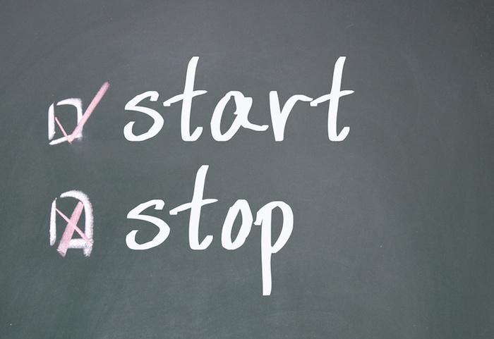 【スタート、ストップ、コンティニュー】1on1やフィードバック時に使える効果的なフレームワーク