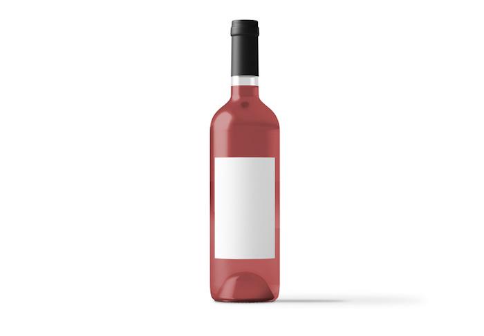 ワインのラベルの剥がし方 ワインラベルコレクター(Wine Label Collector)で簡単収集!