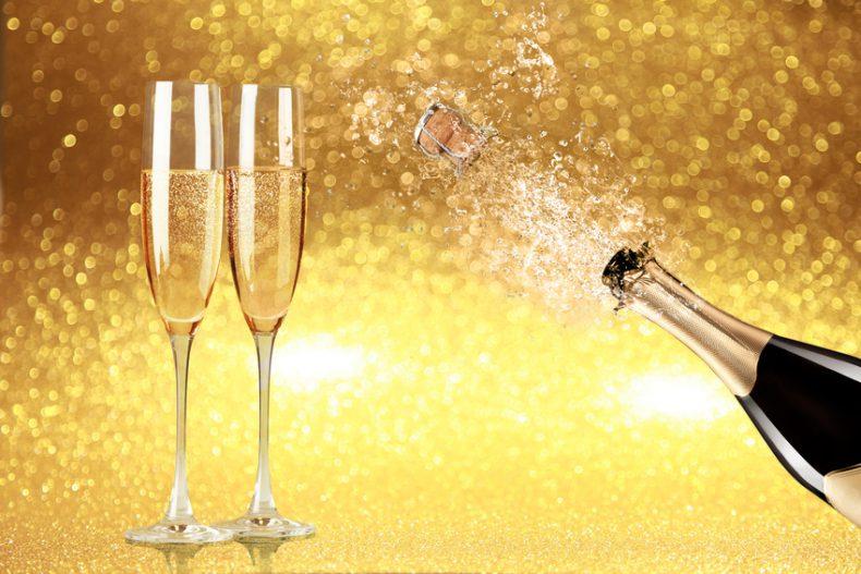 初心者でも大丈夫!ソムリエが教えるスパークリングワイン(シャンパン)の開け方