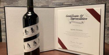 【ハリウッドワインシリーズ】フランシス・フォード・コッポラ監督のワイン