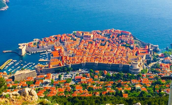 【世界のワイン】歴史がありながら新しい!ソムリエがお勧めするクロアチアワインをご紹介!