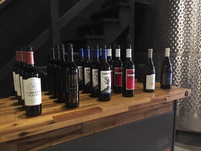カリフォルニア ワイナリー視察帰りのソムリエが勧めるワイン!ホープ・ファミリー・ワインズ