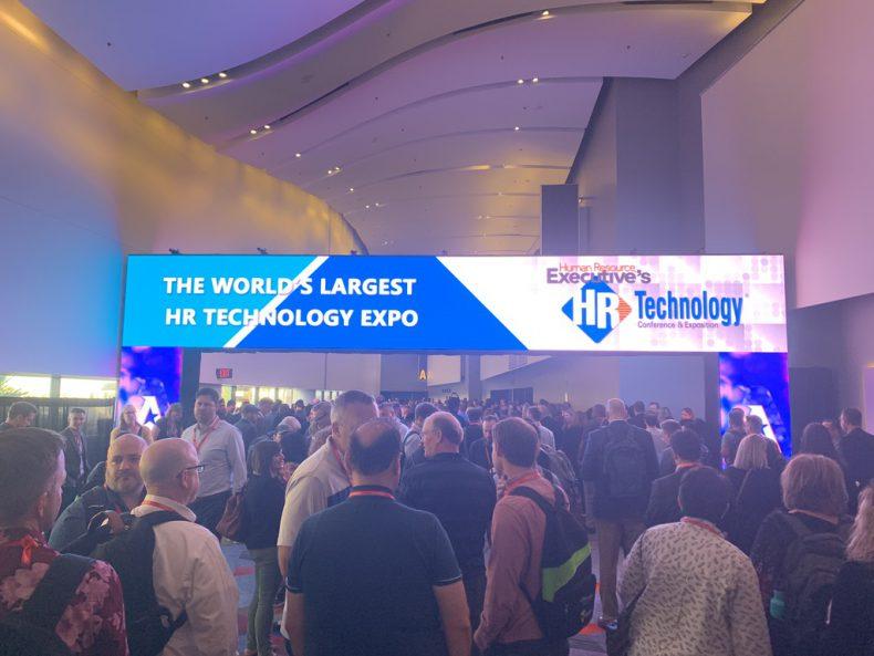 2019年 HR Technology Conference & Exposition in Las Vegas 現地レポート!(Part1)