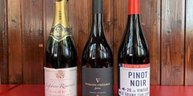 高級ワインだけじゃない!お手頃で美味しいフランスワインをご紹介【コスパの良いワインシリーズ】