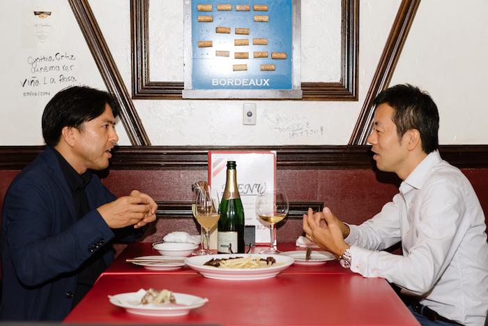 HRテクノロジーを活用するために求められる日本企業の取組みとは – ウイングアーク1st民岡良さん × セレブレイン 関 伸恭【後編】