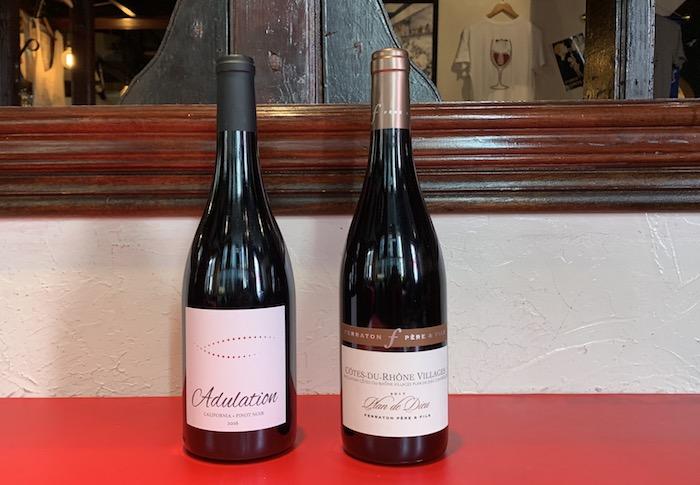 ソムリエもそのコスパに感動したアメリカ・フランスの赤ワインをご紹介【コスパの良いワインシリーズ】