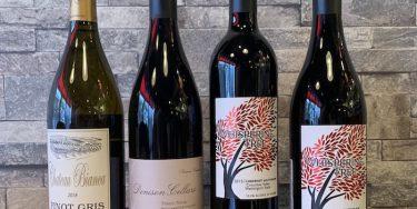 【世界のワイン】ソムリエが勧めるこれから注目のワシントン・オレゴンのワインをご紹介