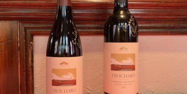 赤坂のソムリエが勧める修行時代に出会った思い入れのあるカリフォルニアワインとは?