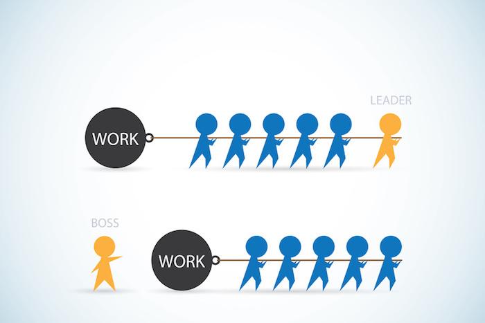 サーバント・リーダーシップが求められる理由 〜現在の管理職に求められる部下育成と組織力を高める方法〜